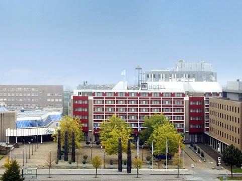 NH Maastricht Hotel - room photo 1805014